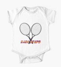 Baby Steps Anime Tennis  One Piece - Short Sleeve