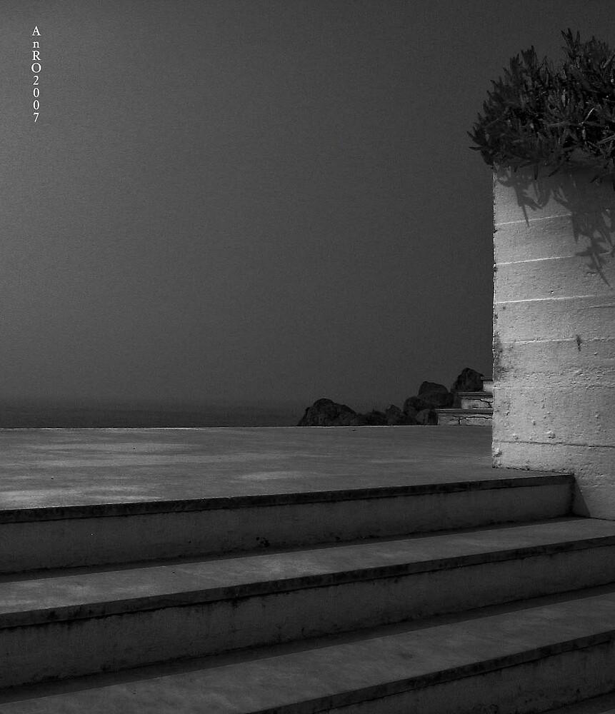 Escadas by anro