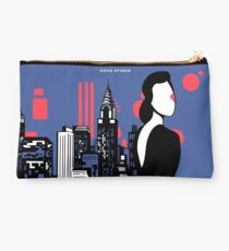 New York - 5th Avenue Studio Pouch