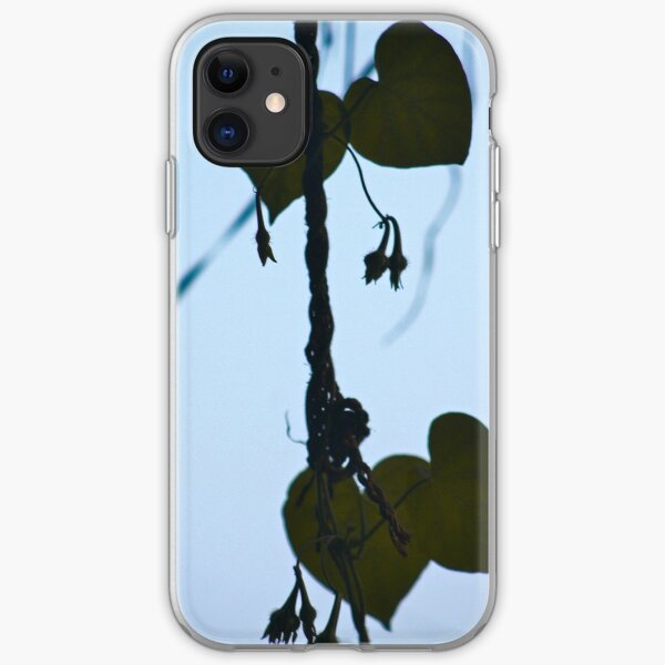 love and lights iPhone Soft Case