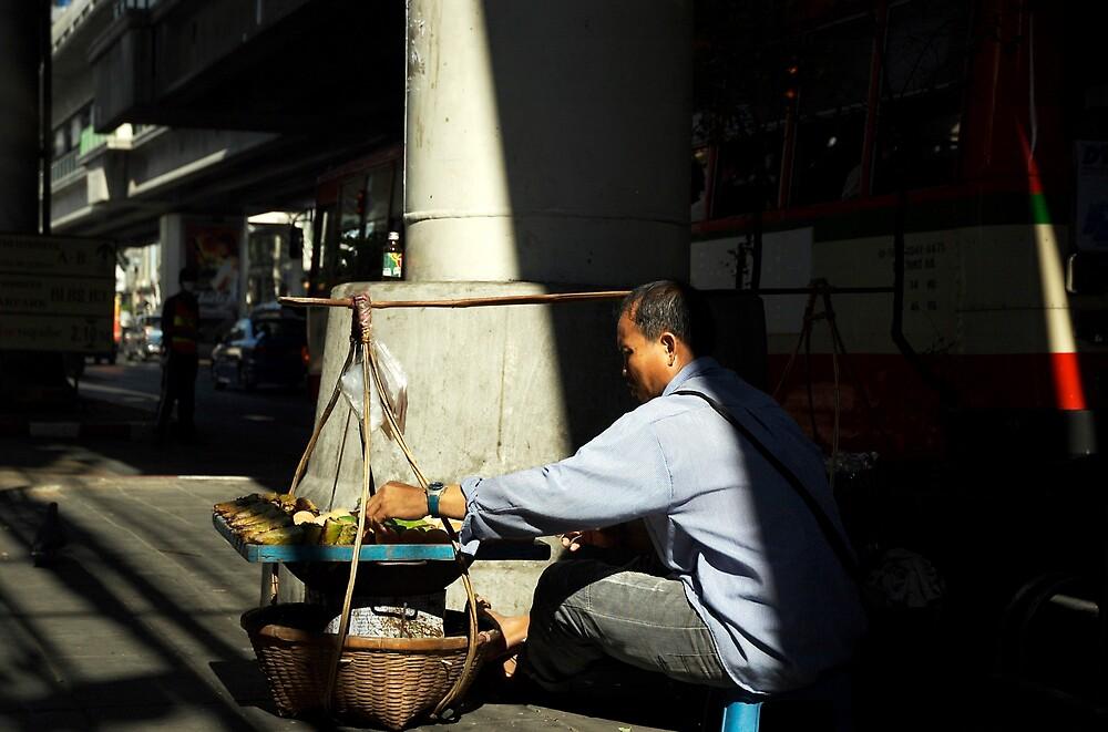 street salesman by kenan