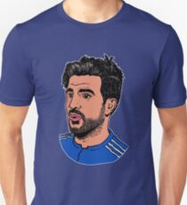 Cesc Fabregas - Chelsea FC Unisex T-Shirt