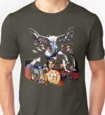 battle... Unisex T-Shirt