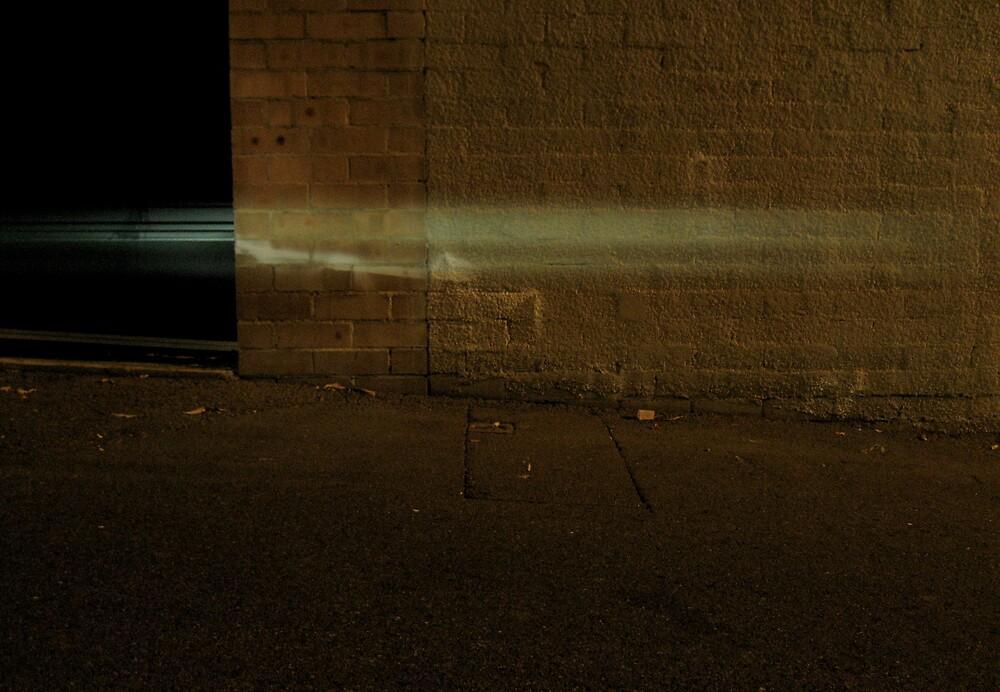 light smear by james cubbon