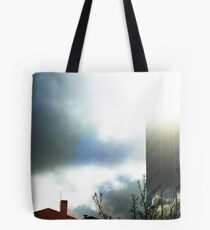 set the controls for the heart of the sun Tote Bag