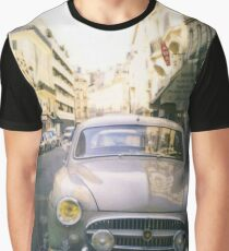 The Renault Graphic T-Shirt