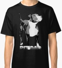 PIT DAD Classic T-Shirt