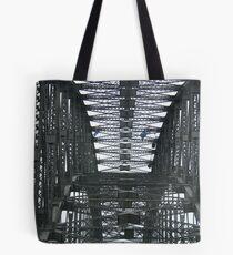 Sydney Harbourbridge, bridge Tote Bag