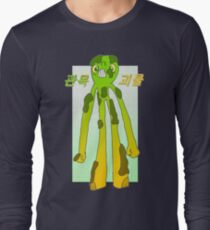 Shrub Monster Long Sleeve T-Shirt