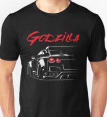Nissan GT-R Liberty Walk T-Shirt