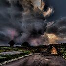 The Road Less Travelled by Alexander Kesselaar
