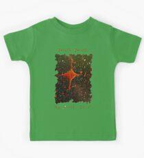 CUTE TWINKLE TWINKLE LITTLE STAR SPACE ART Kids Clothes