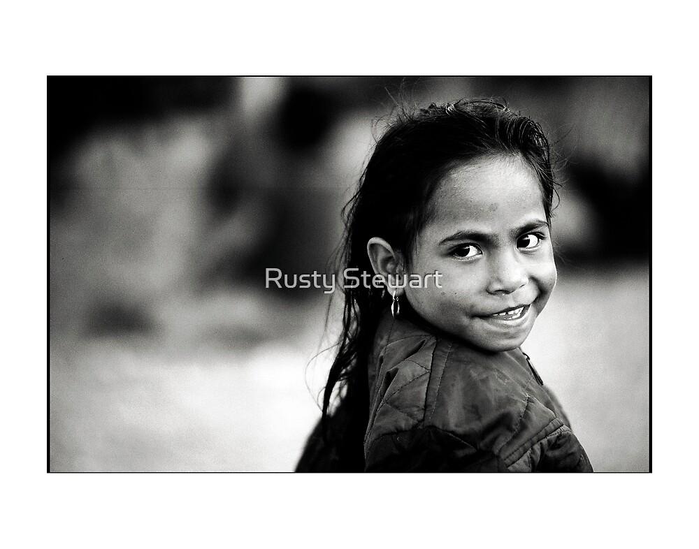 Innocence by Rusty Stewart
