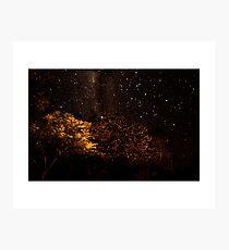 Arnhem Sky Photographic Print