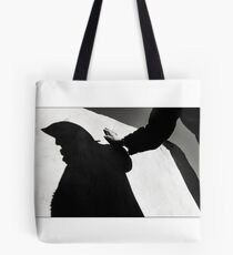 The Wall Tote Bag