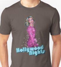 Olivia Newton-John - Hollywood NIghts Unisex T-Shirt
