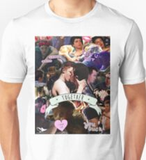 Ian Gallagher and Mickey milkovich otp Unisex T-Shirt