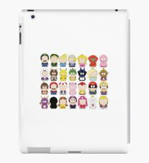 South Park Video Games iPad Case/Skin