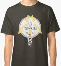 Tonkiri Healing Centre Logo Classic T-Shirt