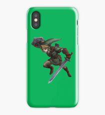 Legend of Zelda - Link iPhone Case