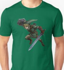Legend of Zelda - Link Unisex T-Shirt