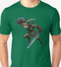 Legend of Zelda - Link T-Shirt