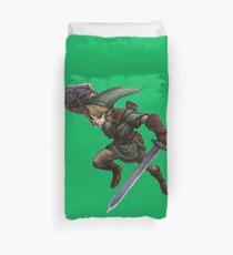 Die Legende von Zelda - Link Bettbezug