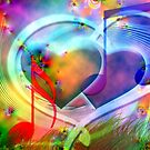 Love Music  by Brian Exton