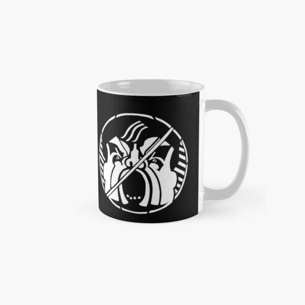 Say No to Hate Classic Mug