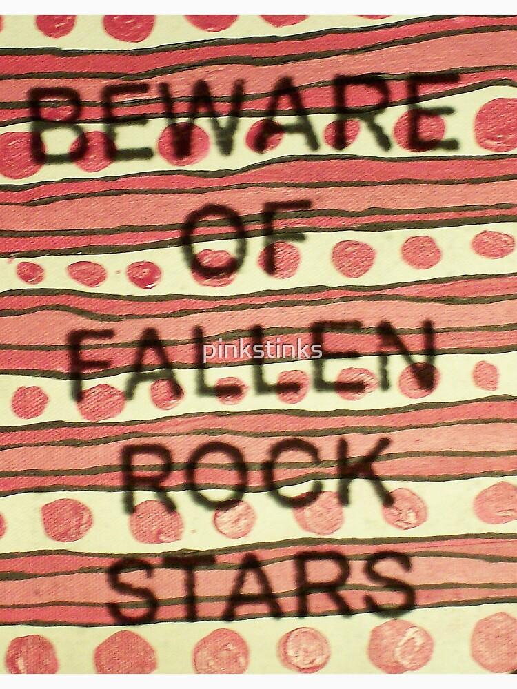 Rock Stars by pinkstinks