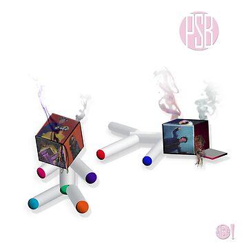 Pet Shop Boys - Music For Boys Vol. 2 by mddonnellan