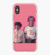 Vote for Pedro Aesthetically iPhone Case