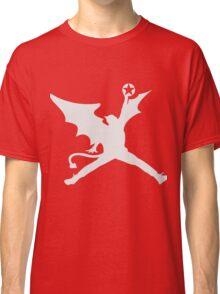 DEVIL DO IT - White Classic T-Shirt