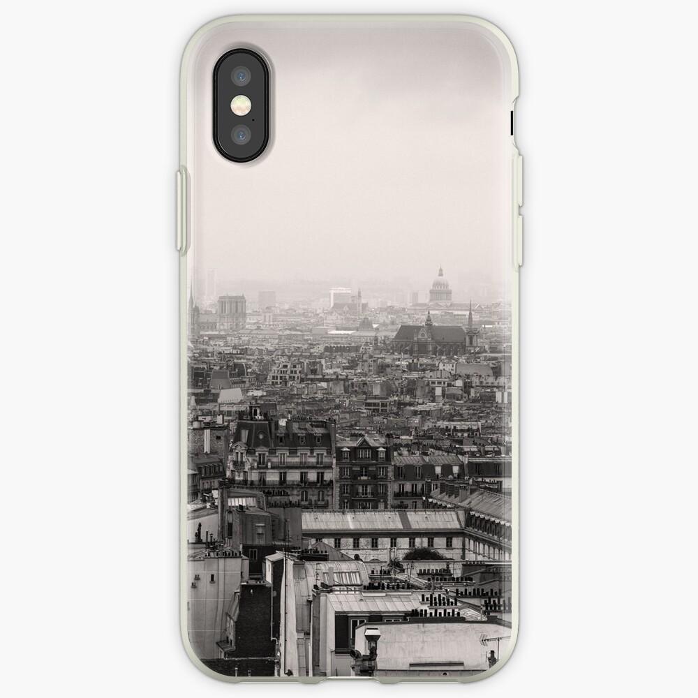 PARIS 21 iPhone-Hülle & Cover