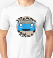 Mariner Blues T-Shirt