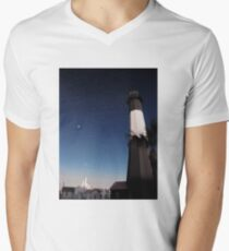 Night Lite at Light of Night T-Shirt