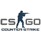 Counter Strike by MKDeltaDesigns
