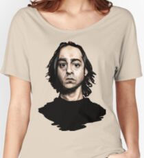 System of a Down - Daron Malakian Women's Relaxed Fit T-Shirt