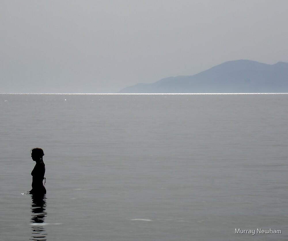 Silence on Ios by Murray Newham