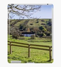 Edington, Wiltshire, United Kingdom iPad Case/Skin