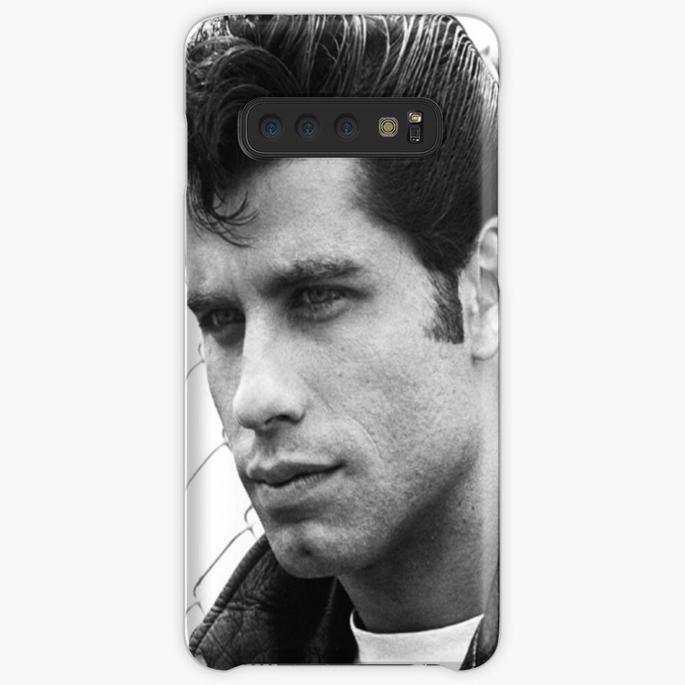 John Travolta Fett Hülle & Klebefolie für Samsung Galaxy