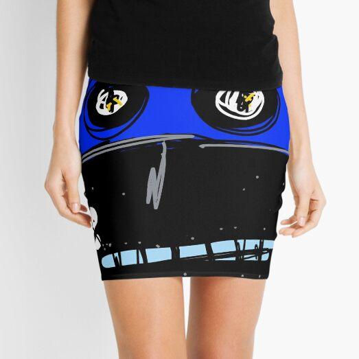 Thief Mini Skirt