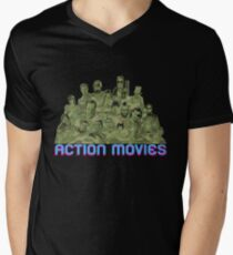 Action Movies T-Shirt