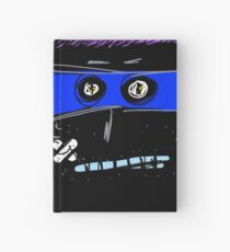 Thief Hardcover Journal