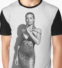 Mrs. Robbie 6 Graphic T-Shirt