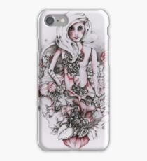 Within For You Without iPhone Case/Skin