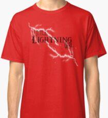 Little Lightning Girl Classic T-Shirt