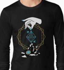 Symmetra Tarot Long Sleeve T-Shirt
