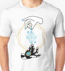 Symmetra Tarot T-Shirt