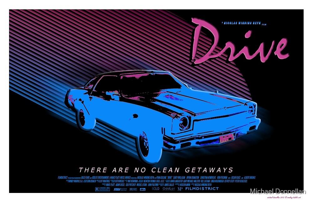 Drive by Michael Donnellan